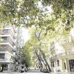Calles Porteñas: Otro ritmo cerca del vértigo