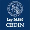 Ley 26860 - CEDIN