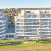 El complejo Cruceros, en la Parada 35, en playa Mansa, uno de los lugares con más crecimiento; en Punta, el valor del m2 para la venta supera los 3000 dólares.